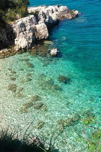 Greece l Kassiopi, Corfu