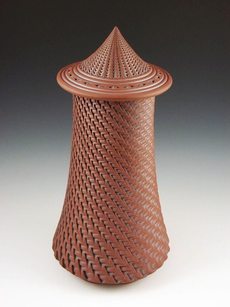 Ken Standhardt | by Oregon Potters - Pottery | Pinterest ...