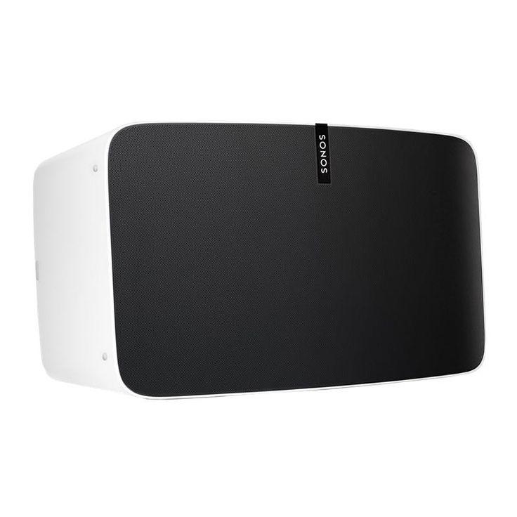 Sonos PLAY:5 (White)