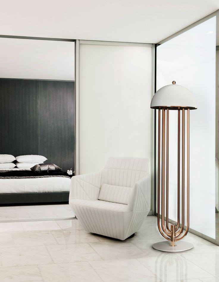 Weiß Tisch Lampen Schlafzimmer Büro Lampen, Schmiedeeisen
