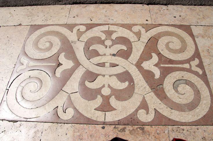 street floor