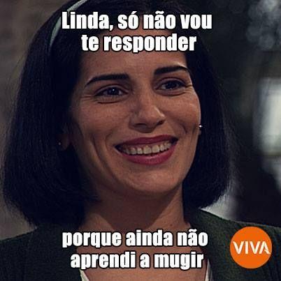 #NiceMalvada #AnjoMau #NicePoliglota #Meme #Humor #Frases