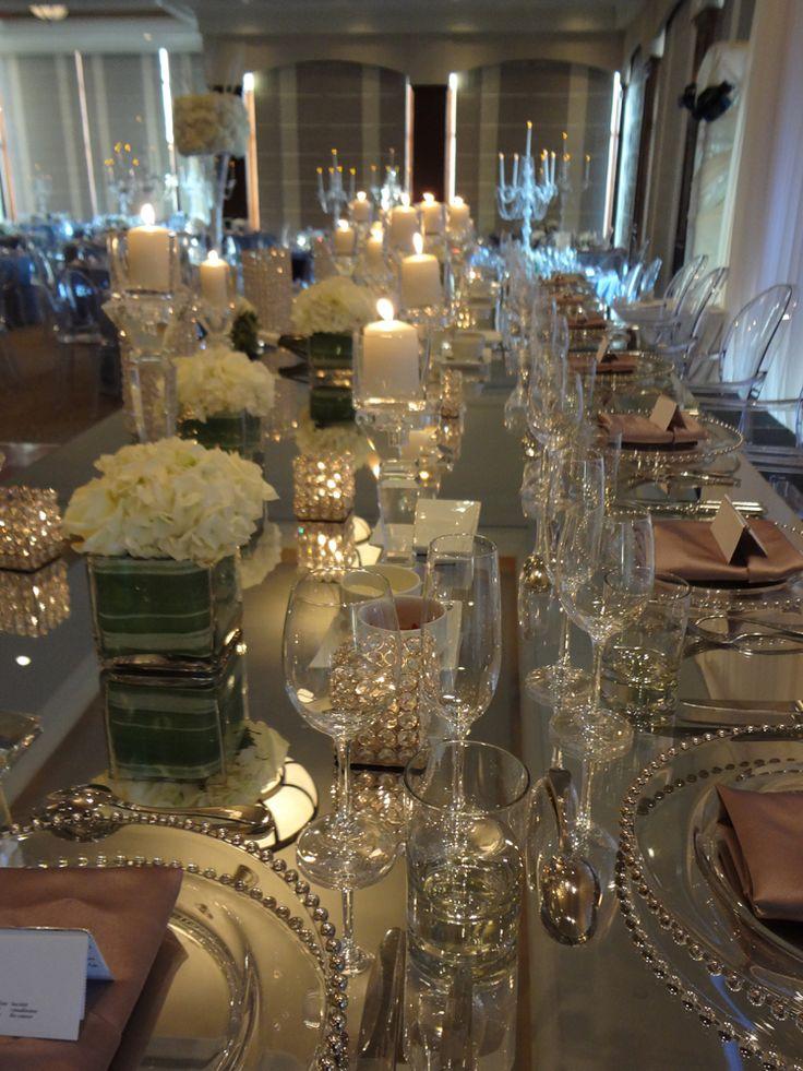 Wedding Eagle 39 S Nest Golf Course November 2012 FOS DECOR Wedding
