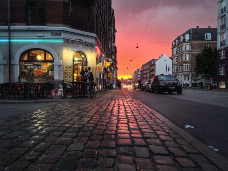 Nørrebro, Copenhagen