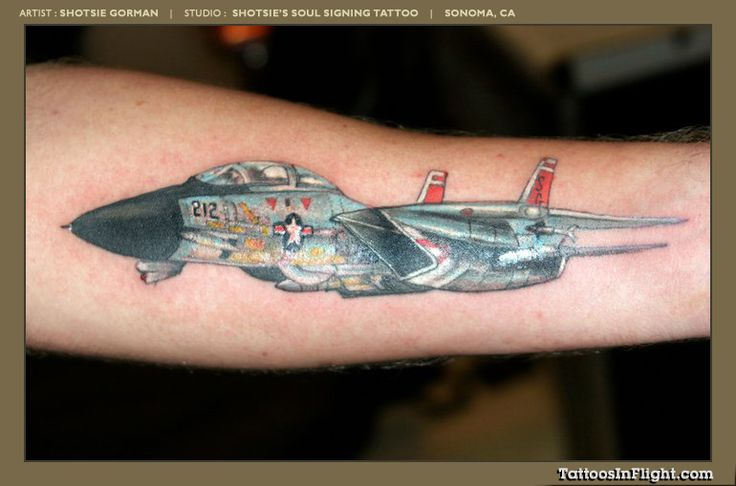 Dad Should Get The F14 It Is The Coolest Jet Lol D Tattoos Pinterest Dads Forearm