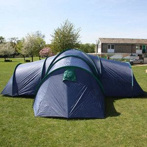 12-Man Tent Check out these great conversion c&ing tents. These are awesome  & Best 25+ 12 man tent ideas on Pinterest | Wedding table ...