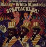 'Mame' routine with the Black & White Minstrels - 16 March 1973!