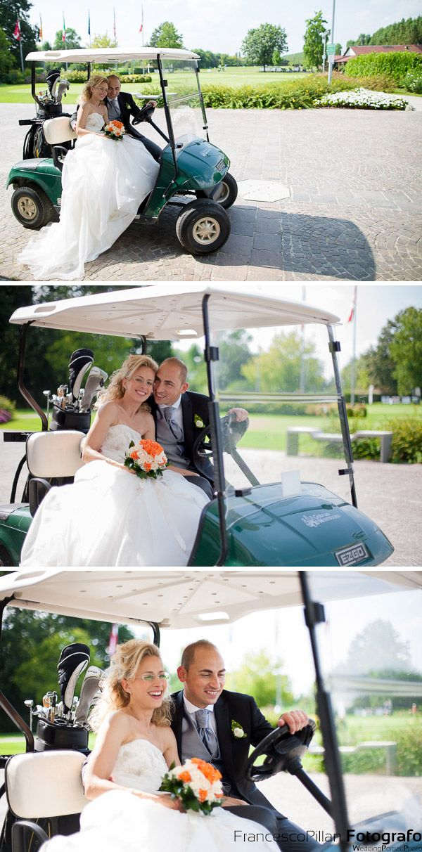 matrimonio la montecchia parco golf sposi selvazzano dentro pd