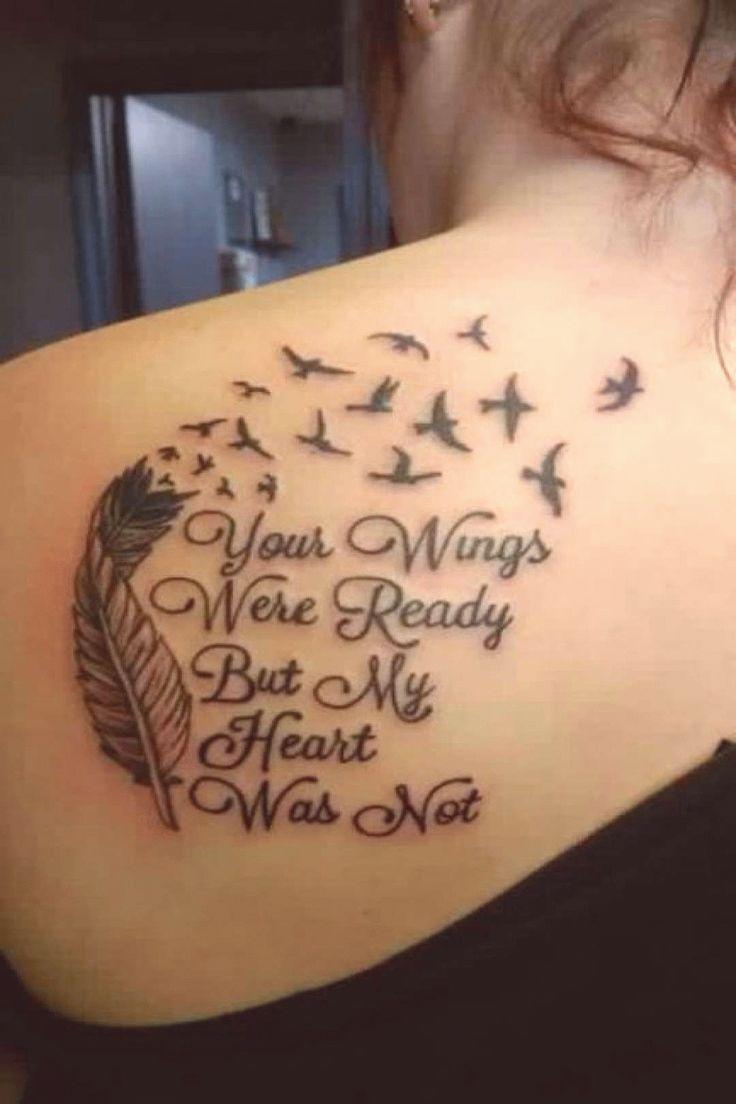 New Tattoo Ideas In Memory Of Grandparents Tat 27 Ideas