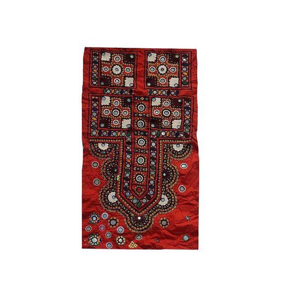 Indian Vintage Handmade Neck Yoke Banjara by MyCraftPalace on Etsy
