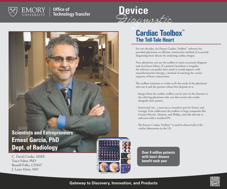 A whole toolbox full of cardiac imaging