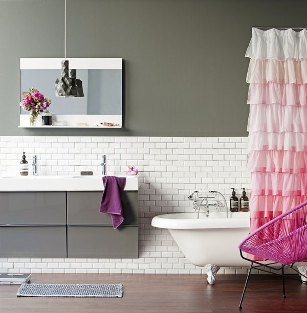 bathroom pattern color - Google Search
