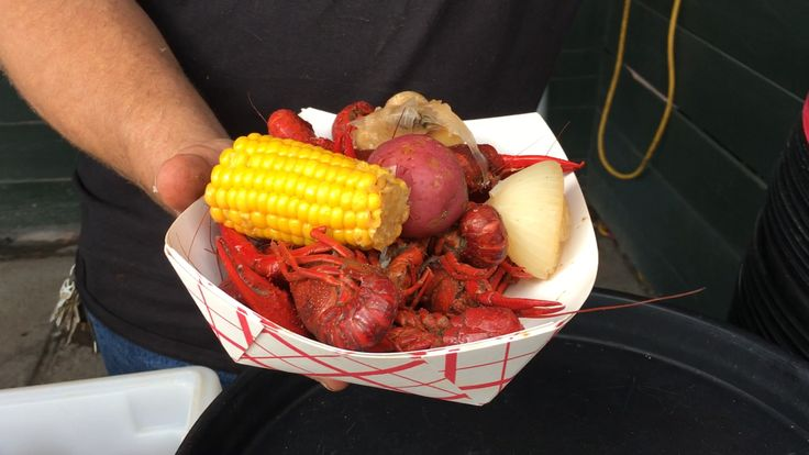 We're in the season for backyard crawfish boils. While the basics are pretty simple, there are a few things that could up your game. We caught up with Robert Adams, crawfish boiler at Rivershack Tavern, for some expert tips to help whether you're a crawfish boiling newbie or just want to brush up on your …