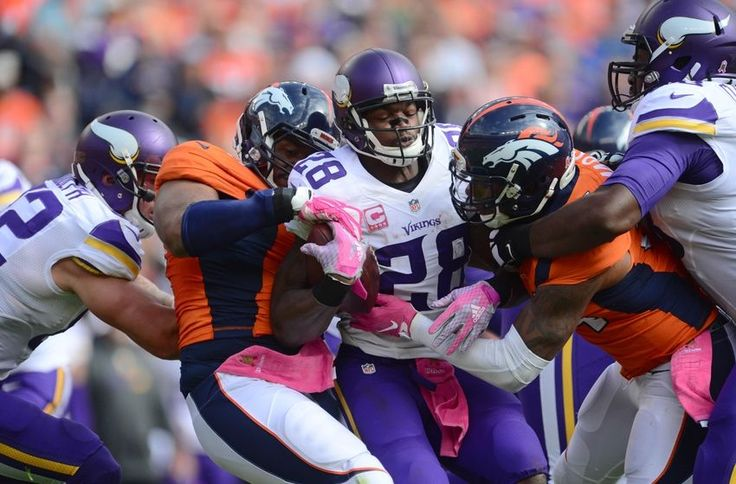 Vikings vs Broncos, 23-20: Full highlights, final score and more