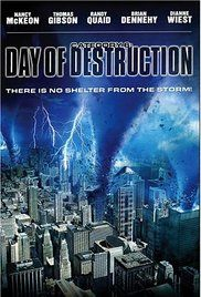 Category 6 Day Of Destruction Full Movie Free. Three tornadoes converge to wreak havoc on Chicago, disrupting the power grid and creating the worst super-storm in history: a category 6 twister.
