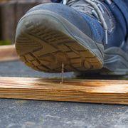 #Arbeitssicherheit: Weniger Arbeitsunfälle, mehr Wegeunfälle - Deutsche Handwerks Zeitung: Deutsche Handwerks Zeitung Arbeitssicherheit:…