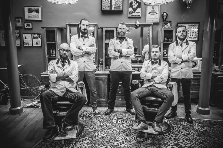 hipster barber - Google Search