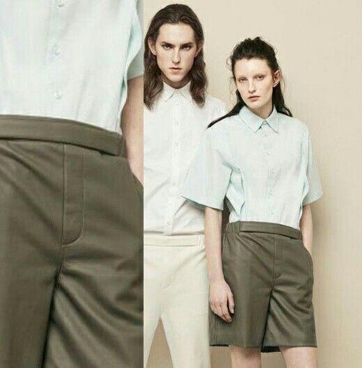 Hypselo shorts. Leather imitating rayon. Made to breath during summertime. Unisex and only 999 kr. #LinkInBio #sofo #sofopopup #popup #popupandshowroom #popupstore #popupshop #ea4th #ss16 #springsummer16 #södermalm #stockholm #sweden #shoppinginsofo #shoppinginstockholm #buyonline #shoponline #welcome #welcometoourshop #unisex #unisexfashion #unisexclothes #shorts #swdishfashion #swedishfashiontalents #scandinaivian #nordic #scandinaivianfashion #nordicdesign #katarinabangata44