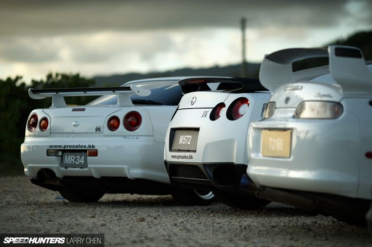 The Most Expensive Car In The World >> R34 Skyline R35 GTR MkIV Supra | Cars | Pinterest | Skyline r35 and R34 skyline