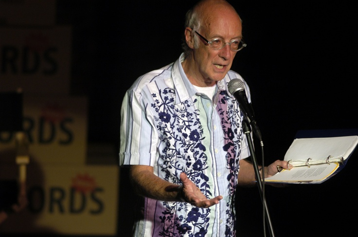 Roger McGough - Poet