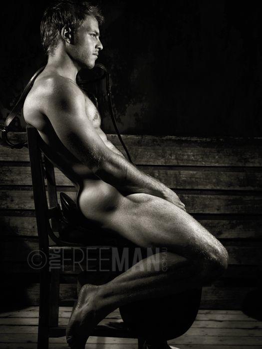 los mejores cuerpos: hombres desnudo