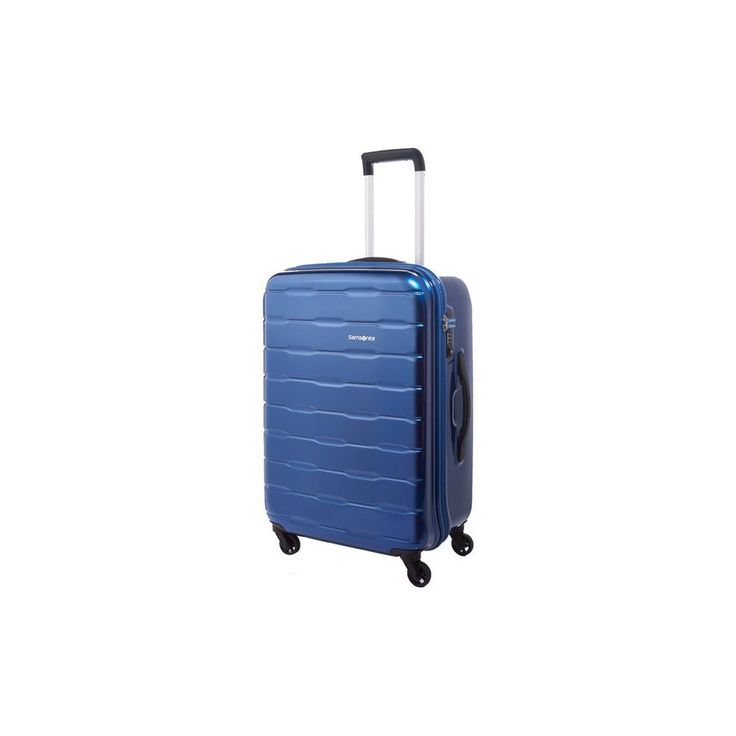 Samsonite Spin Trunk Spinner 75 Blu