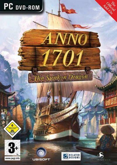 Galaxy Ink: Descargar el juego Anno 1701 (2006) para PC Full e...