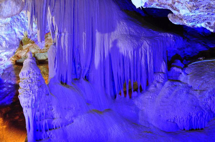 Gümüşhane - Karaca Mağarası