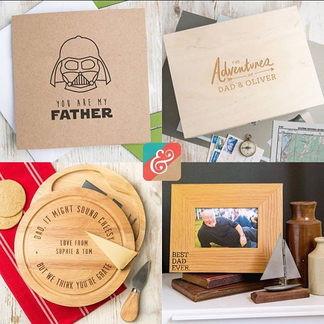Fathers Day is fast approaching! Head over to our website for our #fathersdaygiftideas  Don't forget we offer free world wide delivery  #dustandthings #giftsforhim #fathersday