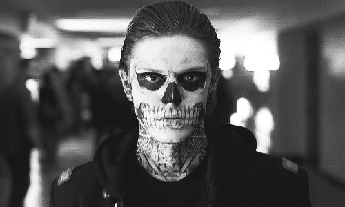 "Which ""AHS: Murder House"" Character Are You? I got Tate Langdon!"