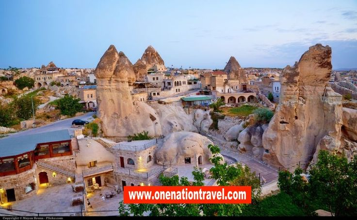 The Best Turkey Vacation Packages 2017 - Visit our site www.onenationtravel.com  #turkey #visitturkey #cappadocia# nationalpark #worldheritage #bucketlist #travel #travelling #wonderlust #amazing #instatravel #holiday #picoftheday #photooftheday #mytravelgram #lonelyplanet #beautiful #vacation #visiting #instago #trip #rosevalley #goreme #wonderland #winterwonderland #kapadokya #cappadocia #cappadociaturkey #fantasticearth #beautifuldestinations #hotairballoon #hotairballoons