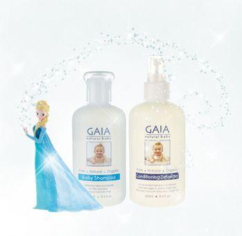 Elsa+Schampo+balsam -