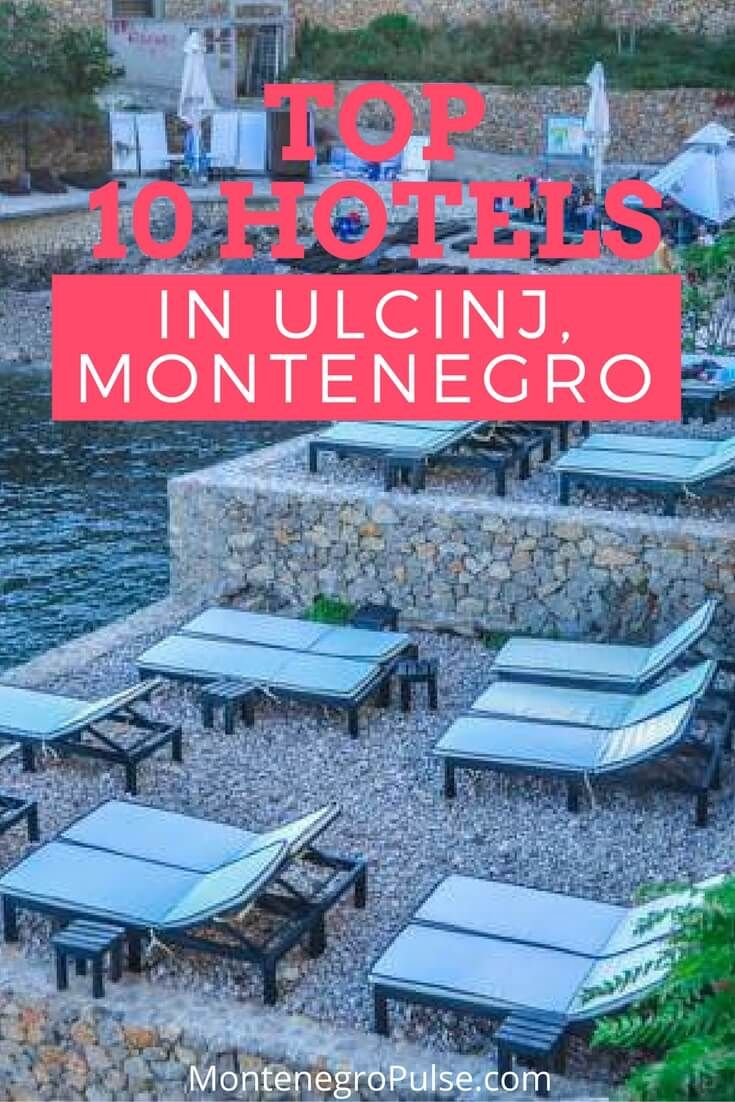 Explore the top 10 hotels in Ulcinj Montenegro. From family-friendly to spacious…