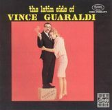 The Latin Side of Vince Guaraldi [CD]