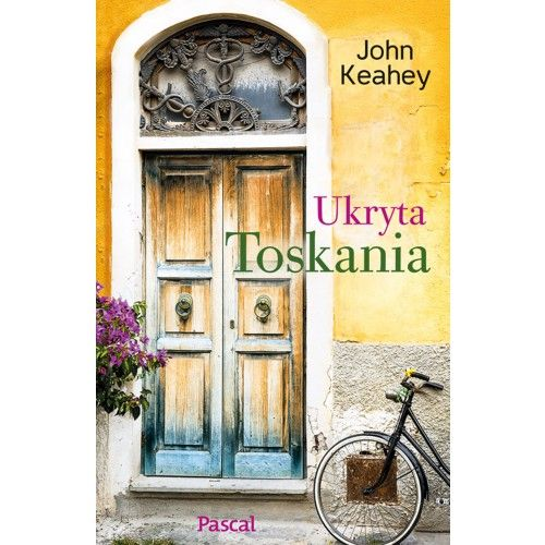 Ukryta Toskania książka tylko 32,60zł w ArtTravel.pl