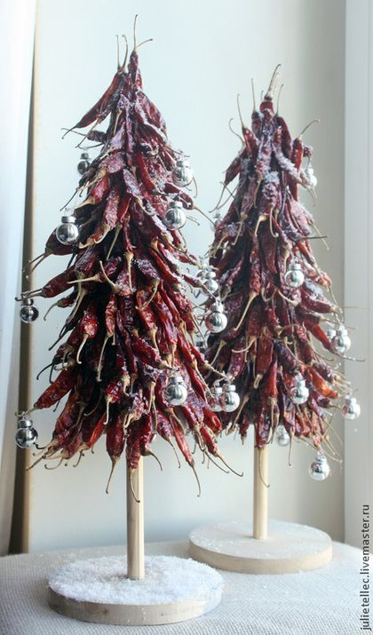 chill pepper tree