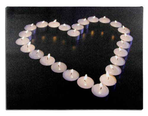 Wall Art with LED Lights Canvas Print Lighted Candle Picture - Hearts Afire Banberry Designs,http://www.amazon.com/dp/B005Y25WH0/ref=cm_sw_r_pi_dp_wDM6sb1SQE69P8XC