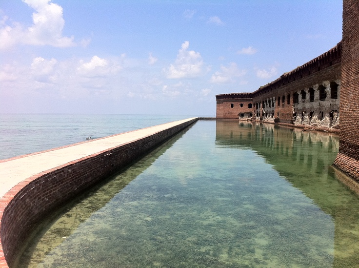 17 Best Images About Dry Tortugas National Park On Pinterest Key West Florida Islands And Arches