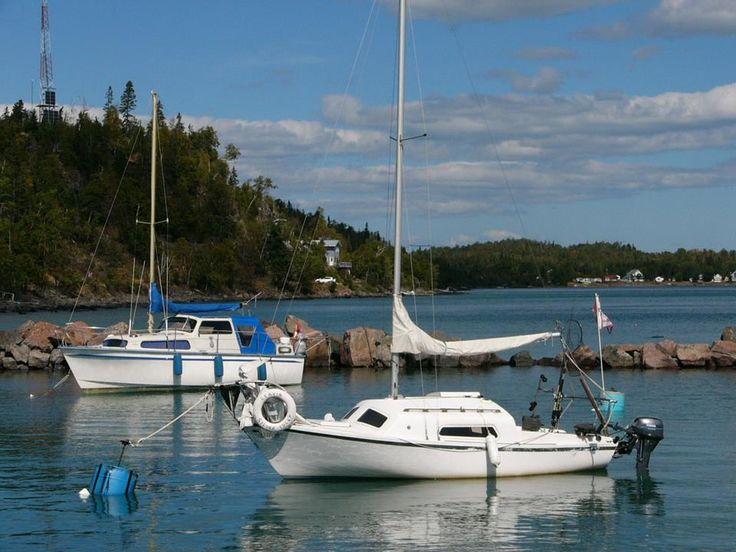 Silver Islet -  Thunder Bay