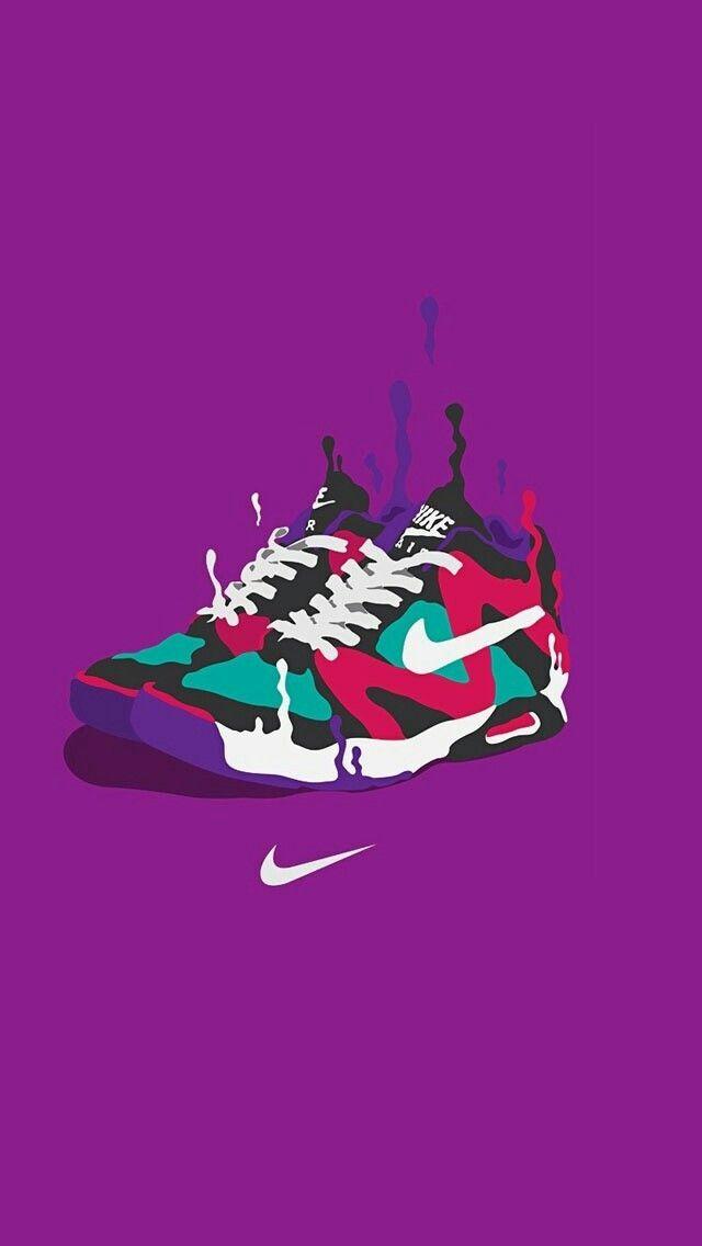 Nike Shoe Iphone X Case