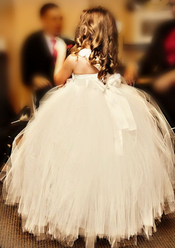 453 best Wedding, Bridesmaid & Flower Girl Dresses images on Pinterest