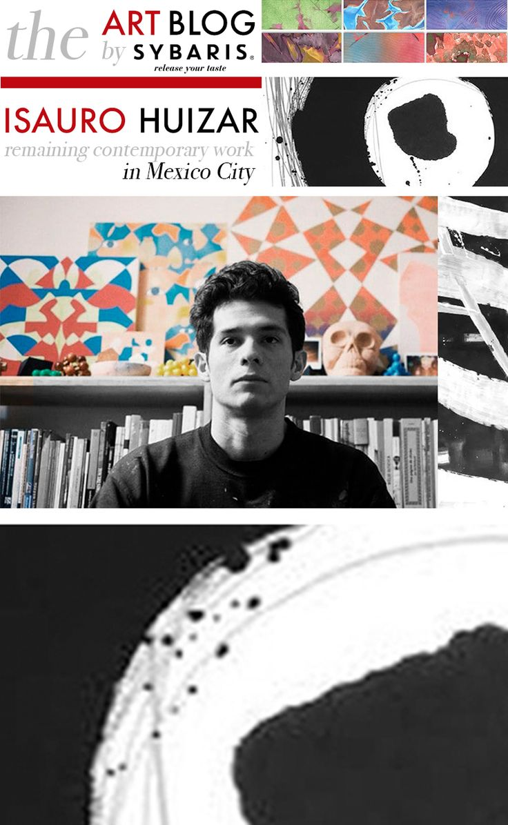 Meet our Featured Artist Isauro Huizar from Mexico City, he has a degree in architecture from the Universidad de Monterrey, in contemporary art and expresses himself with many mediums, including everyday objects like skateboards and jewelry.