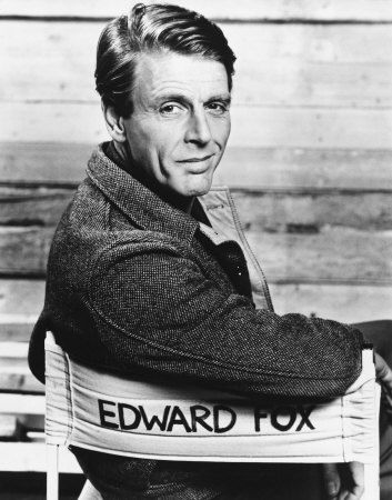 edward fox actor - Google Search