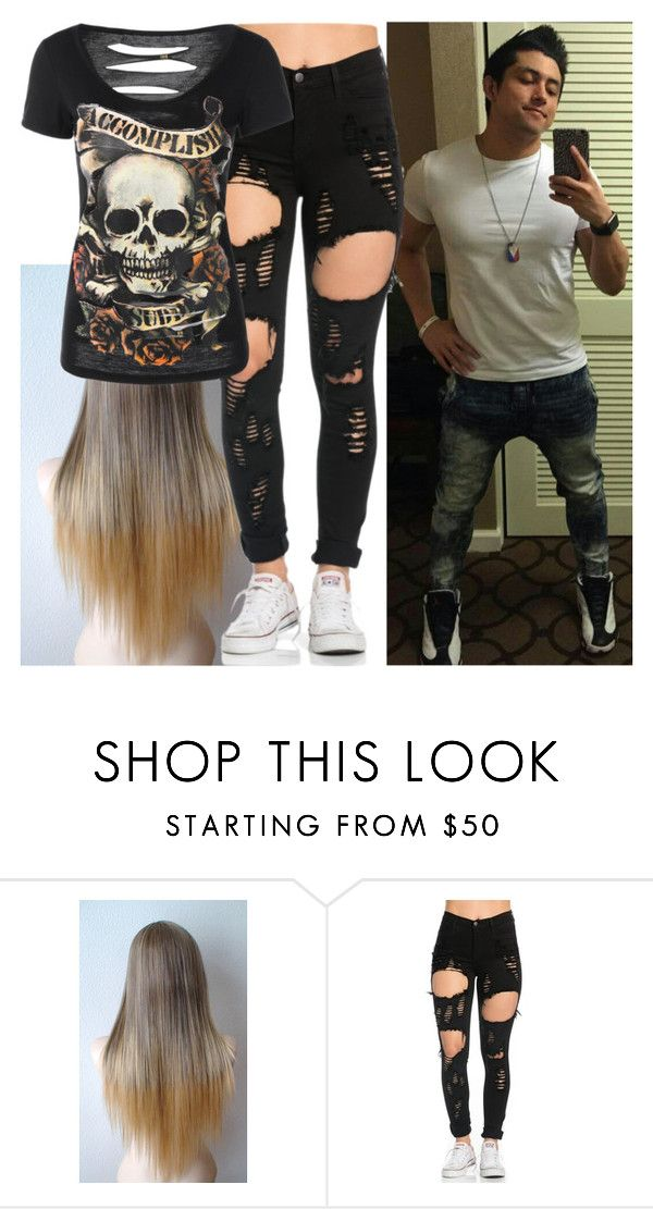 """Date with TJ Perkins!!!"" by carmellahowyoudoin ❤ liked on Polyvore featuring WWE and tjperkins"