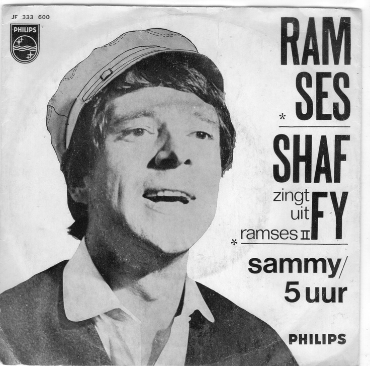 Ramses Shaffy, Sammy - when I lived in Amsterdam, 45 years ago, I played this lovely song everyday and it made me smile