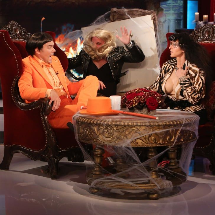 Josh Duhamel Gets the Scare of His Life, Courtesy of Ellen DeGeneres