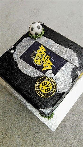 Torta pre fanúšika FC BD