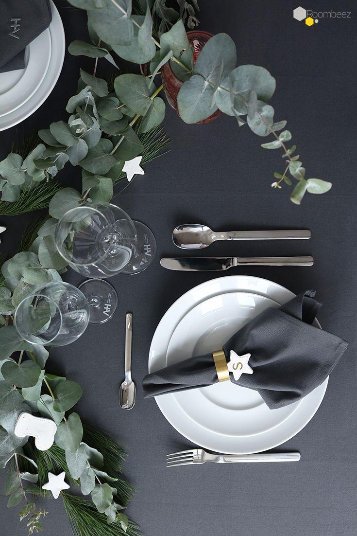 87 best Tischdekoration images on Pinterest | Mise en place, Rustic ...