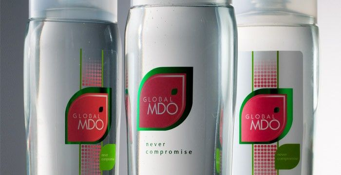 Global MDO Clear is a semi-conformable film that is perfect for rigid and squeezable plastic containers, as well as coated and uncoated glass bottles.
