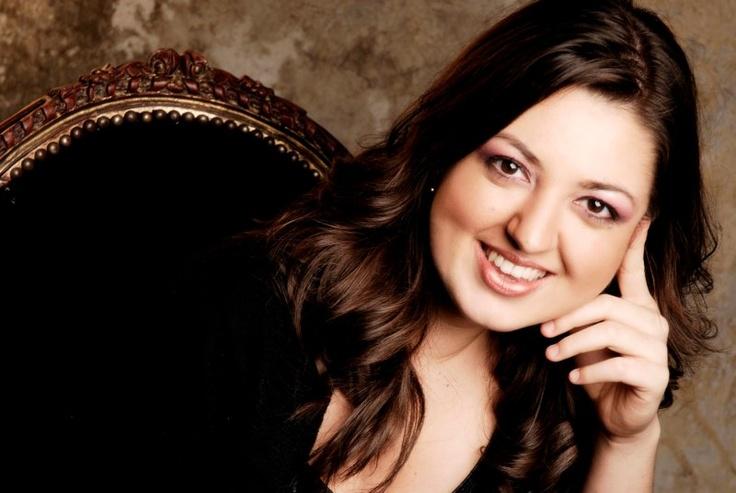 Pianist extraordinaire - Alexandra Dairescu returns to St James, Tuesday 30 April